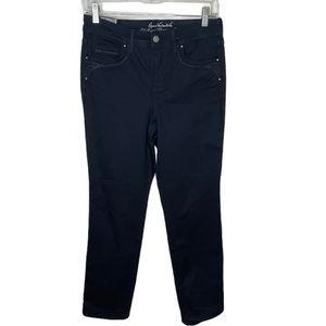 Gloria Vanderbilt Avery Jeans nwt